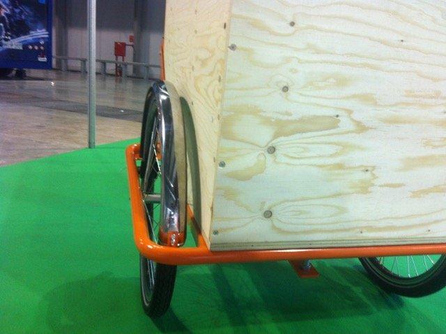 Trikego Cargo Bike