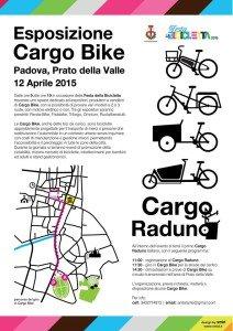Esposizione Cargo Bike