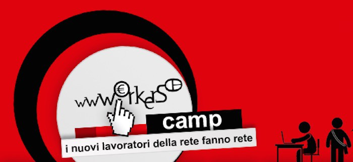 Workers camp 2015