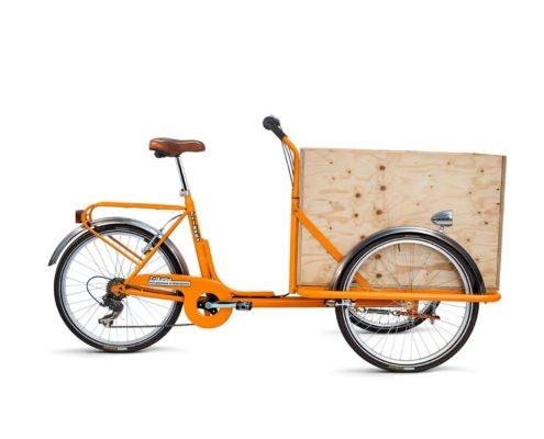Bici da Lavoro Cargobike
