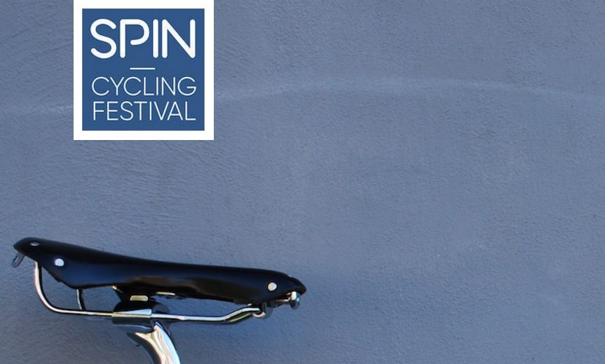 spin cycling festival roma