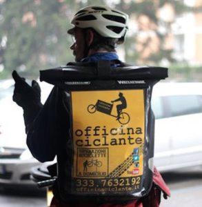 bicicletta per lavoro
