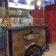 Sbirras CArgo Bike Birreria