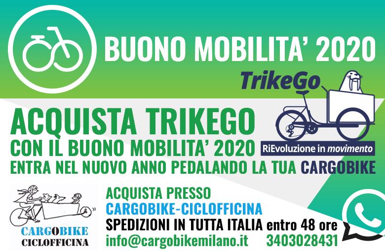 TrikeGo Bonus Mobilità 2020 -780x510
